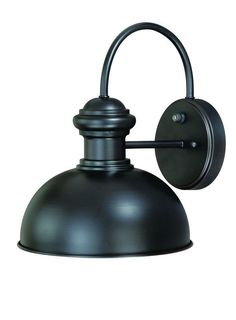 View the Vaxcel Lighting T0016 Franklin 1 Light Outdoor Wall Sconce at LightingDirect.com.