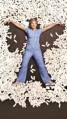 Best remedy for cravings. Nurse Jackie makes it all better 💊💊💊 Nurse Jackie, Nursing Tips, Nurse Life, Love Her, Daughter, 3 Friends, Big Time, Double Tap, Breathe