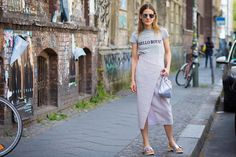 Style Du Monde's Acielle is on the ground in Berlin to capture the best street style the city has to offer. Street Look, Street Wear, Street Style, Berlin Fashion, Cool Street Fashion, Boss Lady, Women Wear, Dresses For Work, Style Inspiration