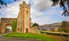 10 Historic Places to Stay in the UK