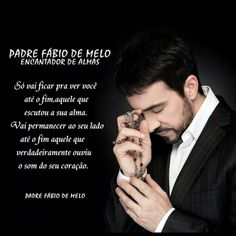 Pe. Fábio de Melo.