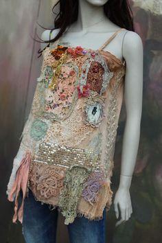 Resultado de imagen para shabby chic clothing bohemian