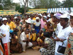 https://flic.kr/p/mkaW8 | Farmers of Kuapa Cocoa co-operative