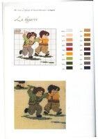 "Gallery.ru / Ulka1104 - Альбом ""mango-100 enfants"" Movie Posters, Movies, Art, The 100, Children, Art Background, Film Poster, Films, Movie"
