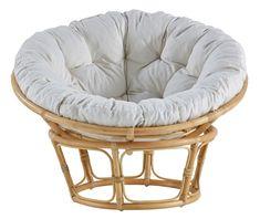 Home affaire Sessel »Papasansessel«, aus handgeflochtenem Rattan online kaufen | OTTO
