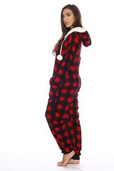 f40180c687 Amazon.com  Just Love Adult Onesie Pajamas