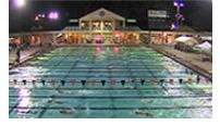 Rose Bowl Aquatics provides a great landing page for their #SwimAThon. Check it out! #fundraisingtips #swimming