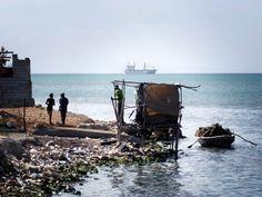 NPR- An update on Cholera in Haiti