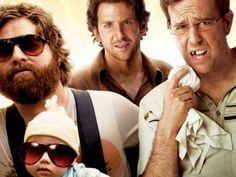 The Hangover Breastfeeding Scenes