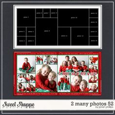 Two Page Layout-16 photos