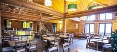 Rodizio Baumhaus - beliebteste Event Locations in Hannover #event #location #top…