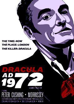 Dracula vs. Morrissey