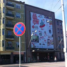 Helsingin juhlaviikot Helsinki, Broadway Shows