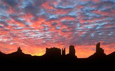 Monument Valley, United States  Picture: ALAMY