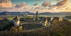 Magyarország legszebb helyei: 15 középkori vár, amire büszkék lehetünk Mountains, Marvel, Nature, Naturaleza, Nature Illustration, Off Grid, Bergen, Natural
