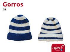 Gorro: Grécia Crochê R$ 30,00 cada + frete opabazar@gmail.com
