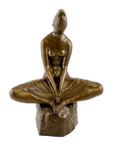 Ivan Mestrovic Sculptures