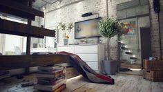 relax decoracion interiores