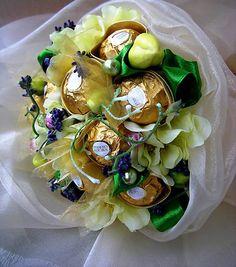 Sladká kytica - Lavender