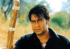 Ajay Devgan in Kaal