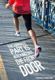 Motivation.   #running #fitness #motivation