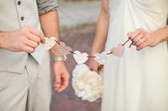 via Style Me Pretty by Shannon Michele Photography