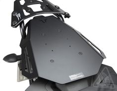 Install the SW-MOTECH Seat-Rack for Yamaha & to increase versatility & storage capacity. Available now at Twisted Throttle! Mt 07 Yamaha, Motorcycles, Bike, Technology, Bicycle, Tech, Bicycles, Tecnologia, Motorbikes
