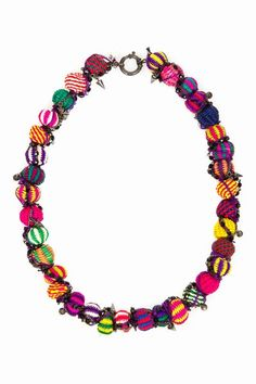 Chola fiesta chain necklace