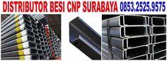 Jual Besi Baja CNP Murah Surabaya, Besi CNP, Besi CNP Murah, Supplier Besi CNP, Besi CNP Surabaya. Hubungi CV. Berkat Karunia Jaya Tlp. 0853.2525.9575