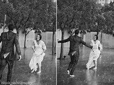 This is KILLIN' me. So happy. #wedding # Rainy weddings #monsoon weddings www.weddingsonline.in