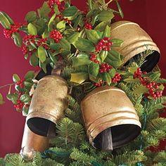 86 Fresh Christmas Decorating Ideas!!