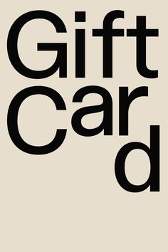 Gift card for yourself or others???Good option?