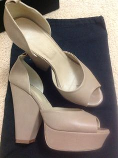 6fe71b55080 Adore these Scanlon and Theodore Shoes. Must Haves