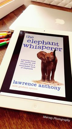 The Elephant Whisperer. Herd Of Elephants, Book Review, Learning, Books, Libros, Studying, Book, Teaching, Book Illustrations