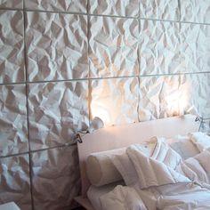 Tecnise acoustic wall panels