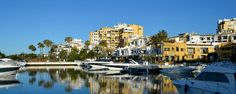 Cabopino Port Costa, Beach Holiday, Holidays, Fishing Villages, Boating, Dolphins, Walks, Vacations, Holidays Events