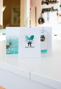 #card by Janna Werner