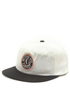 Brixton Rival Snapback Hat #pacsun