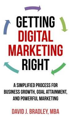 Getting Digital Marketing Right: A Simplified Process For...