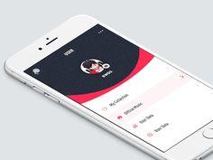 Start Running App