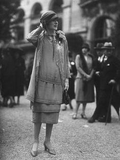 Los primeros street style de la historia | S Moda EL PAÍS