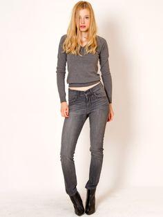 Angels Jeans Skinny Strass  http://meinoutlet.com