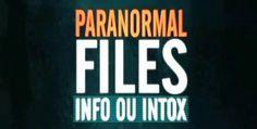 Paranormal Files : info ou intox Cette série révolutionne la traditionnelle programmation du paranormal en enquêtant directement à partir des appels des in