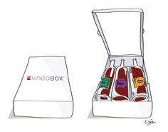 Je vous présente la VineaBox !