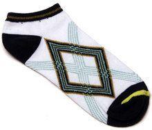 Glove It Ladies Tennis Socks - Meadow