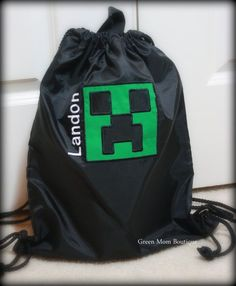 14 best images about Video Game Backpacks on Pinterest | Left 4 ...