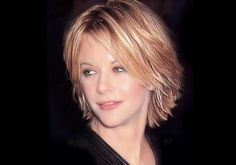 30 Royal Meg Ryan Hairstyles | CreativeFan