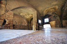 Ostia Antica. Ostia, the harbour city of ancient Rome