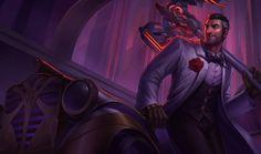 Jayce | League of Legends