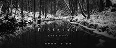 Nevermore Film Festival 2018 hits Carolina Theatre of Durham Feb. 23-25 http://cupofmoe.com/film/nevermore-film-festival-2018?utm_content=buffer26af7&utm_medium=social&utm_source=pinterest.com&utm_campaign=buffer#.WntZ6JKj6Pc.twitter via
